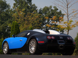 Bugatti Veyron US-spec 2006–11 photos