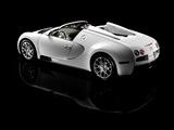 Bugatti Veyron Grand Sport Roadster 2008 images