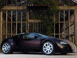 Bugatti Veyron Fbg Par Hermes 2008 photos
