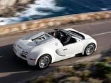 Bugatti Veyron Grand Sport Roadster 2008 pictures