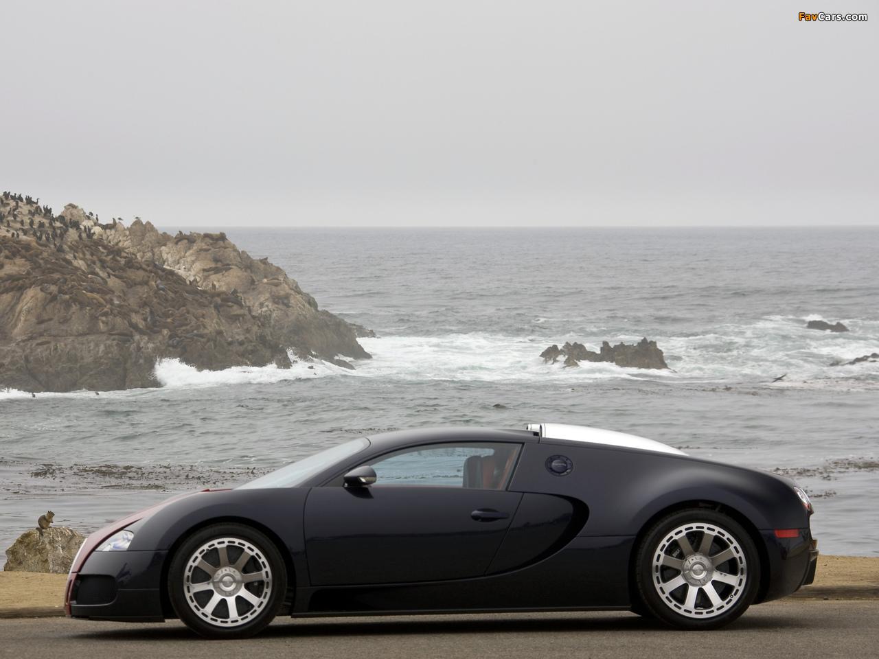Bugatti Veyron Fbg Par Hermes 2008 pictures (1280 x 960)