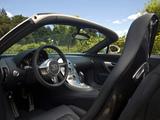 Bugatti Veyron Grand Sport Roadster US-spec 2008 wallpapers