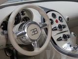Bugatti Veyron Bleu Centenaire 2009 photos