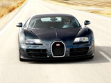 Bugatti Veyron 16.4 Super Sport US-spec 2010 images