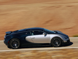 Bugatti Veyron 16.4 Super Sport 2010 photos
