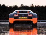 Bugatti Veyron 16.4 Super Sport 2010 wallpapers