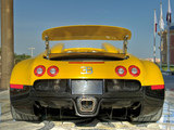 Bugatti Veyron Grand Sport Roadster Middle East Edition 2012 images