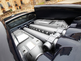 Bugatti Veyron Grand Sport Roadster Vitesse US-spec 2012 images