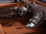 Bugatti Veyron Grand Sport Roadster Venet 2012 photos
