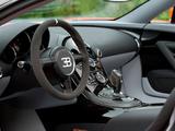 Bugatti Veyron Grand Sport Roadster Vitesse US-spec 2012 photos