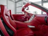 Bugatti Veyron Grand Sport Wei Long 2012 wallpapers