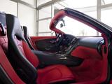 Bugatti Veyron Grand Sport Roadster Vitesse 2012 wallpapers