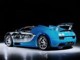 Bugatti Veyron Grand Sport Roadster Vitesse Meo Constantini 2013 images