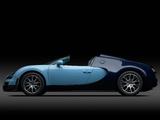 Bugatti Veyron Grand Sport Roadster Vitesse JP Wimille 2013 images