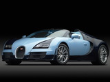 Bugatti Veyron Grand Sport Roadster Vitesse JP Wimille 2013 images