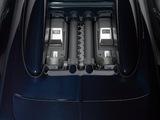 Bugatti Veyron Grand Sport Roadster Vitesse JP Wimille 2013 photos