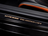 Bugatti Veyron Grand Sport Roadster Vitesse WRC Edition 2013 photos