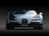 Bugatti Veyron Grand Sport Roadster Vitesse JP Wimille 2013 pictures