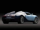 Bugatti Veyron Grand Sport Roadster Vitesse JP Wimille 2013 wallpapers