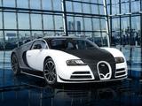 Mansory Bugatti Veyron Linea Vivere 2014 images