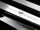 Bugatti Veyron Grand Sport Roadster Vitesse Black Bess 2014 images