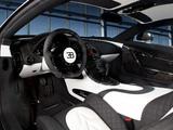 Mansory Bugatti Veyron Linea Vivere 2014 photos