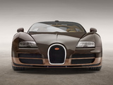 Bugatti Veyron Grand Sport Roadster Vitesse Rembrandt Bugatti 2014 wallpapers