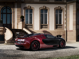 Bugatti Veyron Grand Sport Vitesse la Finale 2015 photos
