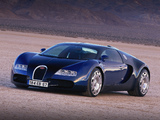 Images of Bugatti EB 18.4 Veyron Concept 1999