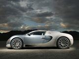 Images of Bugatti Veyron US-spec 2005–11