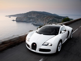 Images of Bugatti Veyron Grand Sport Roadster 2008