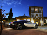 Images of Bugatti Veyron 16.4 Super Sport 2010