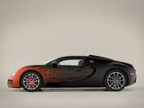 Images of Bugatti Veyron Grand Sport Roadster Venet 2012