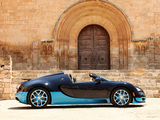 Images of Bugatti Veyron Grand Sport Roadster Vitesse US-spec 2012