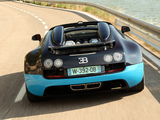 Images of Bugatti Veyron Grand Sport Roadster Vitesse US-spec 2012