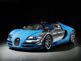 Images of Bugatti Veyron Grand Sport Roadster Vitesse Meo Constantini 2013