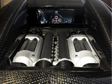 Images of Mansory Bugatti Veyron Linea Vincero DOro 2010