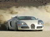 Photos of Bugatti Veyron US-spec 2006–11