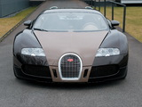 Photos of Bugatti Veyron Fbg Par Hermes 2008