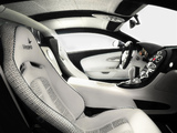 Photos of Mansory Bugatti Veyron Linea Vincero 2009