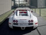 Photos of Bugatti Veyron Grand Sport Wei Long 2012