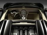 Photos of Bugatti Veyron Grand Sport Roadster Vitesse Jean Bugatti 2013