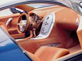 Pictures of Bugatti EB 18.4 Veyron Concept 1999