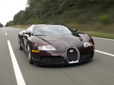 Pictures of Bugatti Veyron US-spec 2006–11