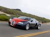 Pictures of Bugatti Veyron Fbg Par Hermes 2008