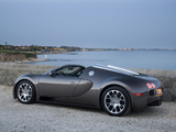 Bugatti Veyron Grand Sport Roadster 2008 wallpapers