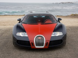 Bugatti Veyron Fbg Par Hermes 2008 wallpapers