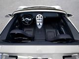 Bugatti Veyron Grand Sport Roadster 2008 wallpapers