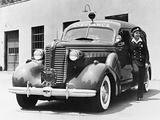 Buick Ambulance 1938 images
