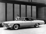 Buick Centurion 2-door Hardtop (46647) 1972 wallpapers